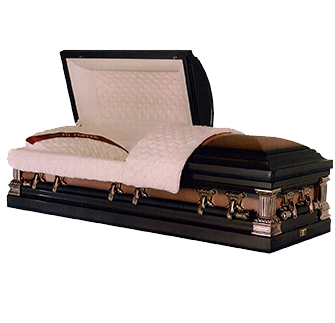 Caskets for sale